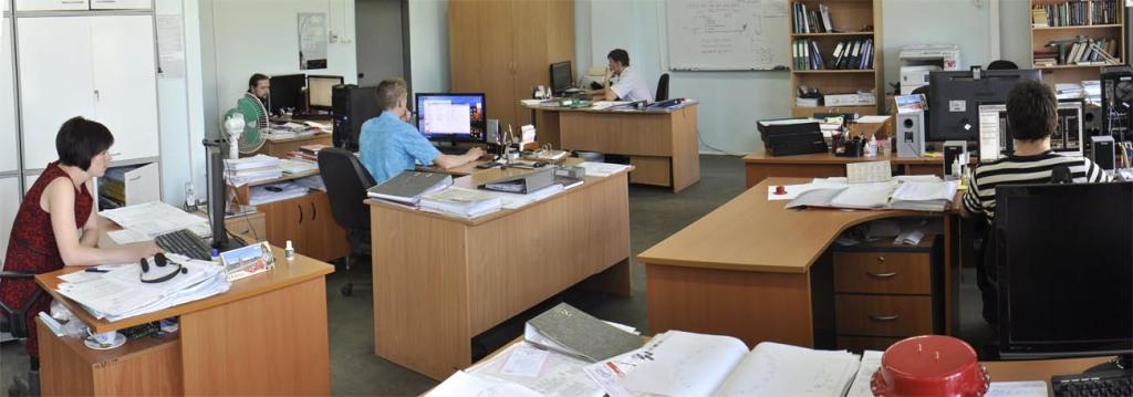 Конструкторский отдел на сайт