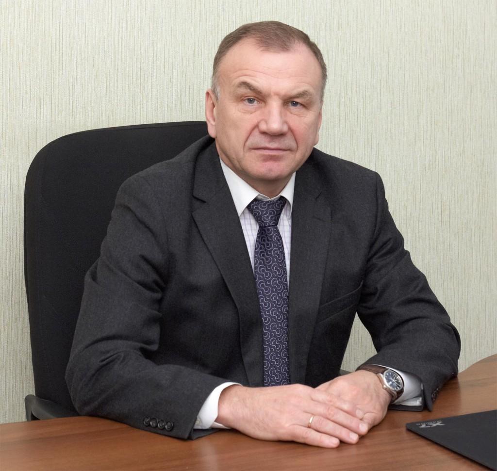 Раков Александр Геннадьевич - Генеральный директор ООО Эпотос-К
