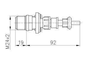 Размер ЭУ-0,7-2