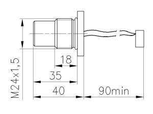 Размеры ЭА-0,4